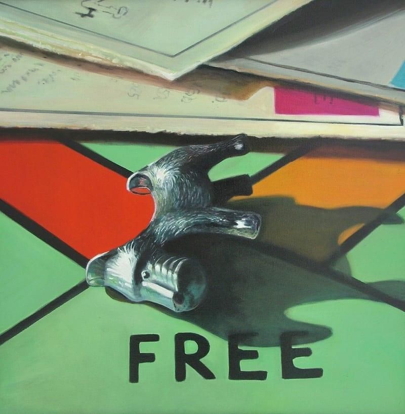 Free Dog - Melanie MacDonald