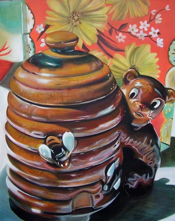 Honey Pot - Melanie MacDonald