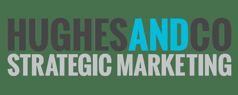 Hughes and Co Logo