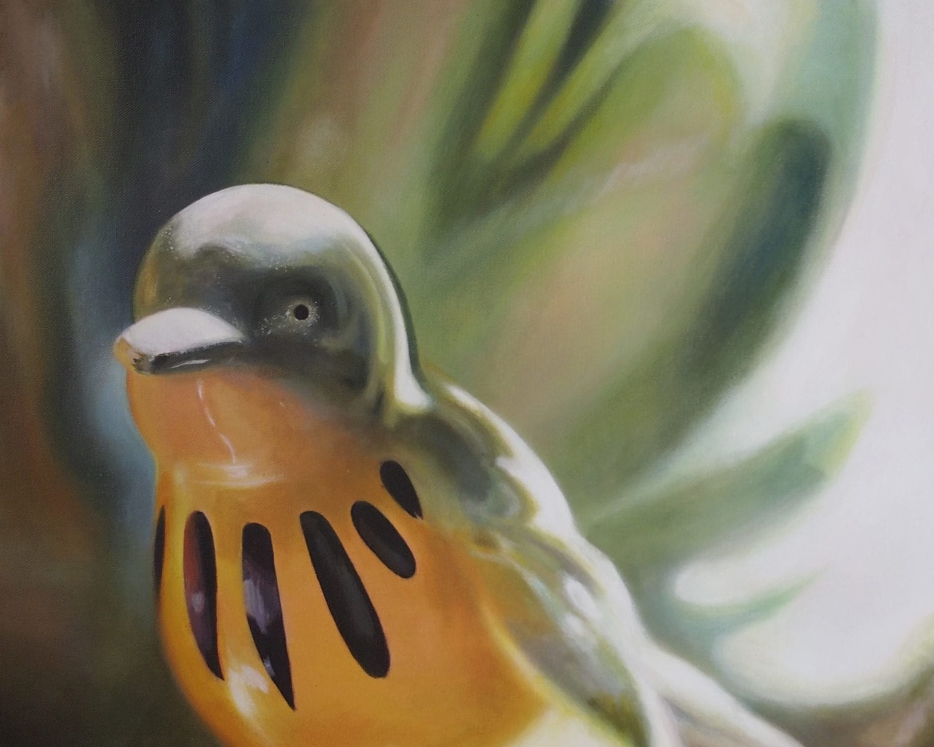 Canadian Warbler