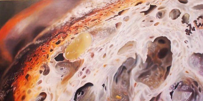 De La Terre - Honey Walnut Bread - Melanie MacDonald