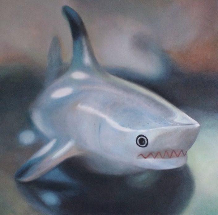 Shark - Melanie MacDonald